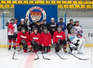 KEK Hockeyteam 2014